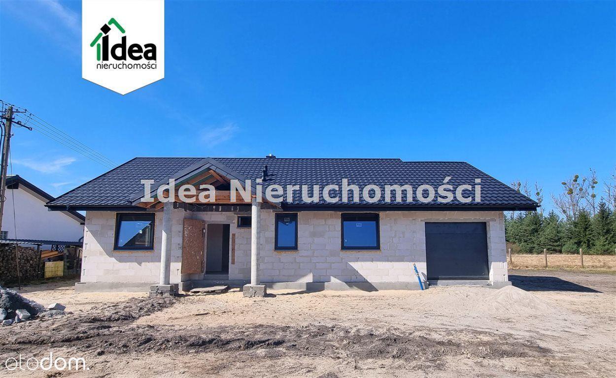 Dom Deweloperski Łochowo Blisko Centrum 3Sypialnie