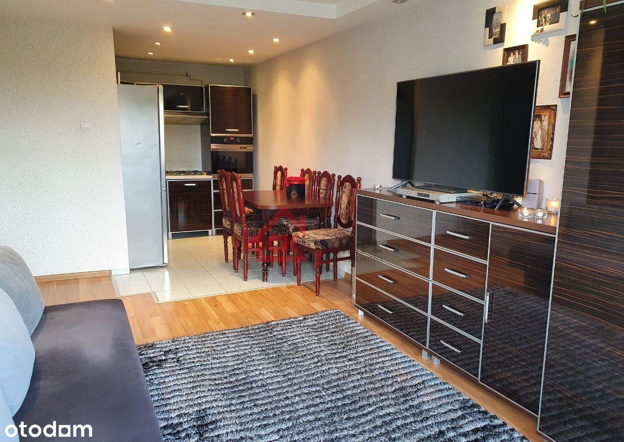 Mieszkanie 37,1 m2 ul Mazurska os Ksm
