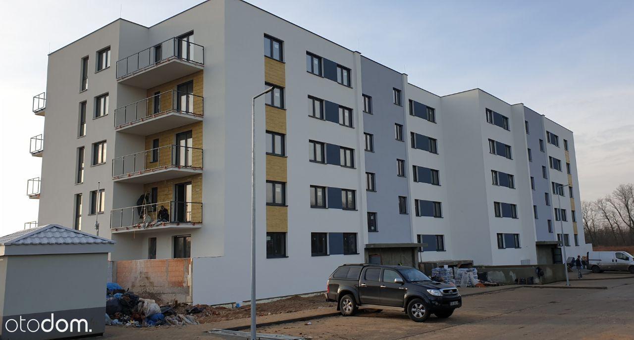 Nowe mieszkanie, 3-pokojowe, ul. Staroszkolna,58m2