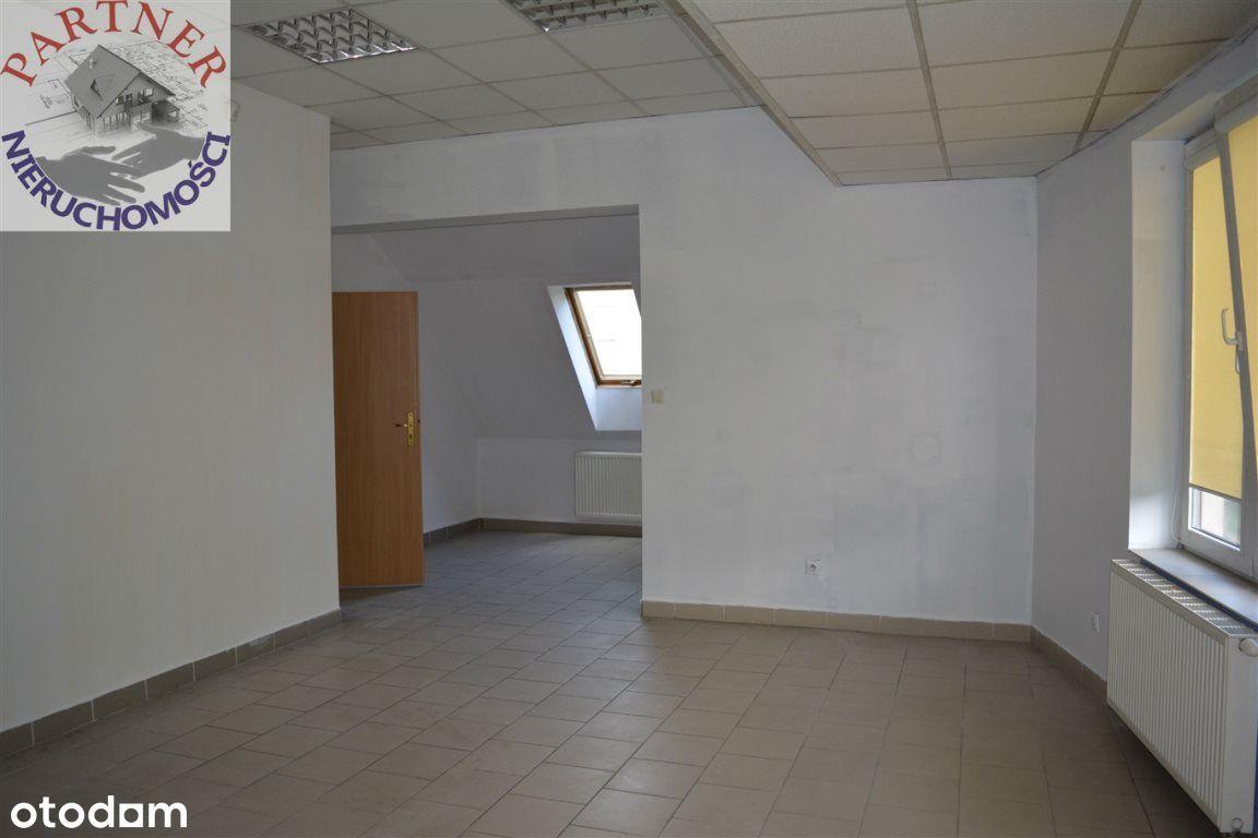 Lokal użytkowy 100 m2 Libiąż Flagówka