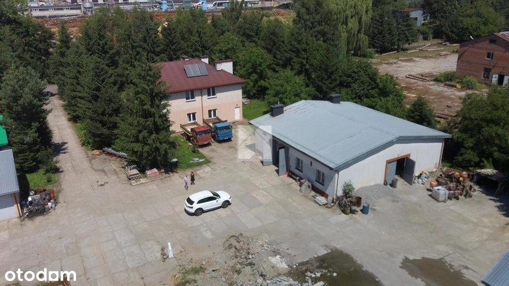 Lokal użytkowy, 7 800 m², Przemyśl