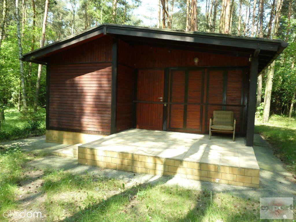 Dom, 20 m², Bechcice-Kolonia
