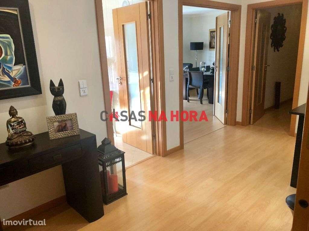 Apartamento para comprar, Alverca do Ribatejo e Sobralinho, Vila Franca de Xira, Lisboa - Foto 14