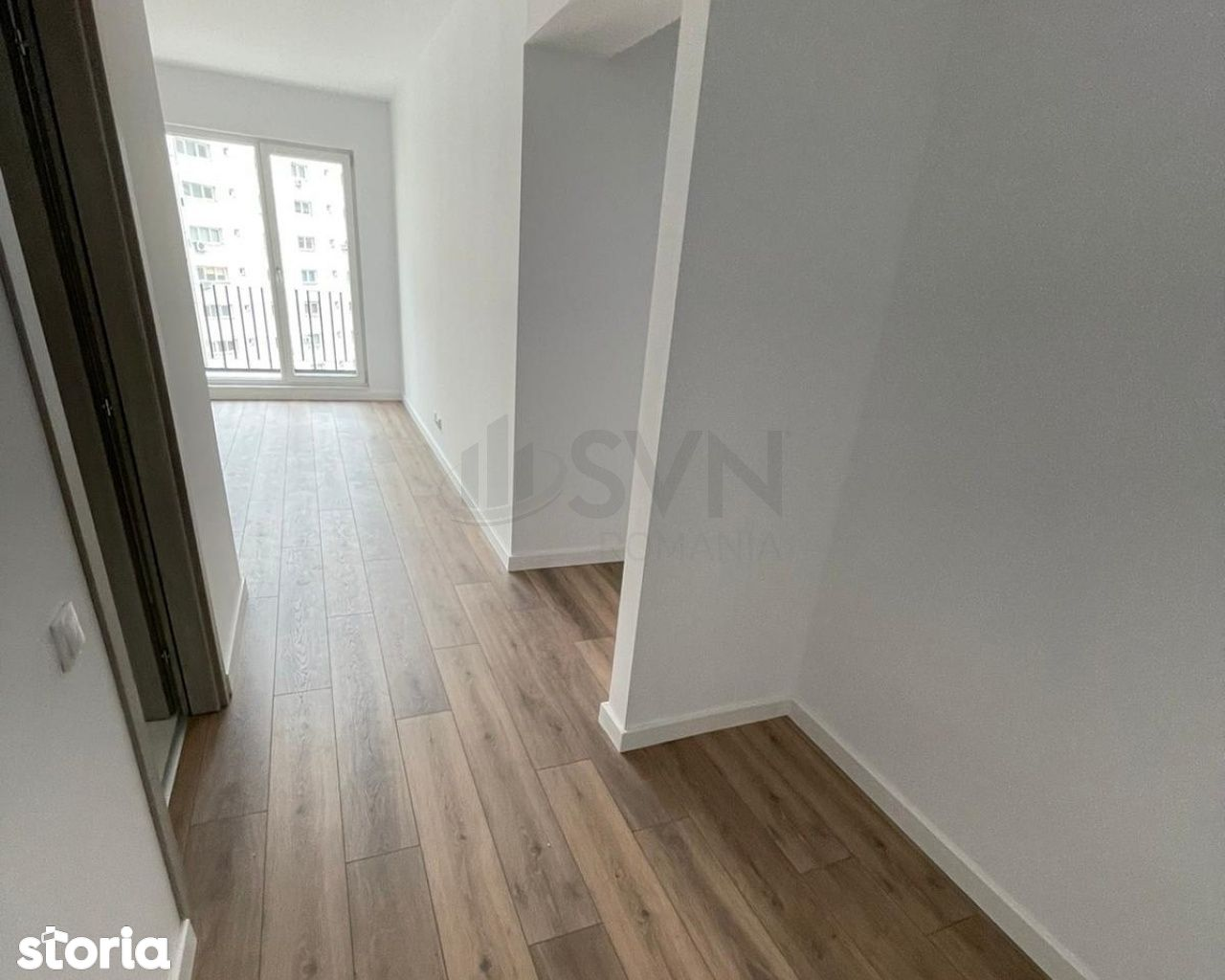 Apartament nou Calea Calarasilor-Muncii