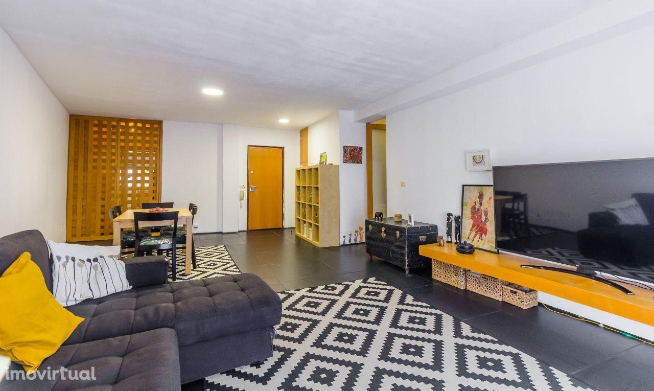 Apartamento T2 | Ramalde