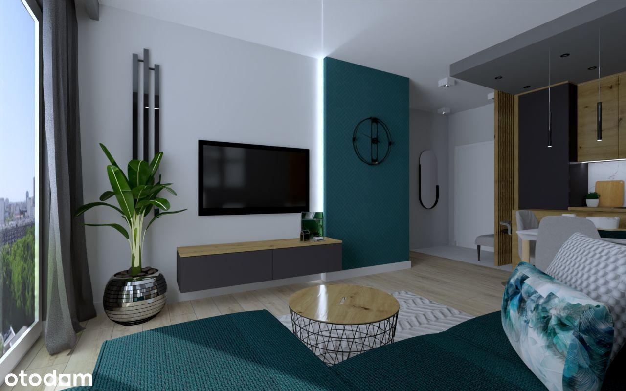 Ursus, 4 pokoje, do zamieszkania, budynek 2021