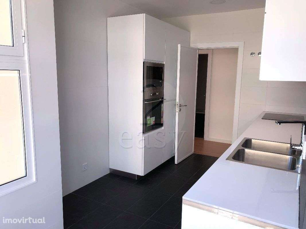 Apartamento para comprar, Oeiras e São Julião da Barra, Paço de Arcos e Caxias, Oeiras, Lisboa - Foto 8