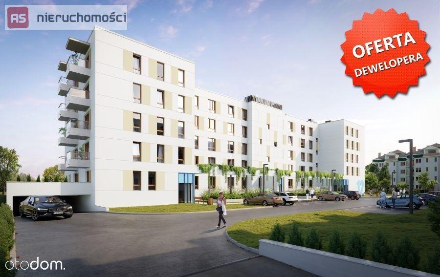 Nowe mieszkanie niedaleko Zalewu, 4 pokoje.