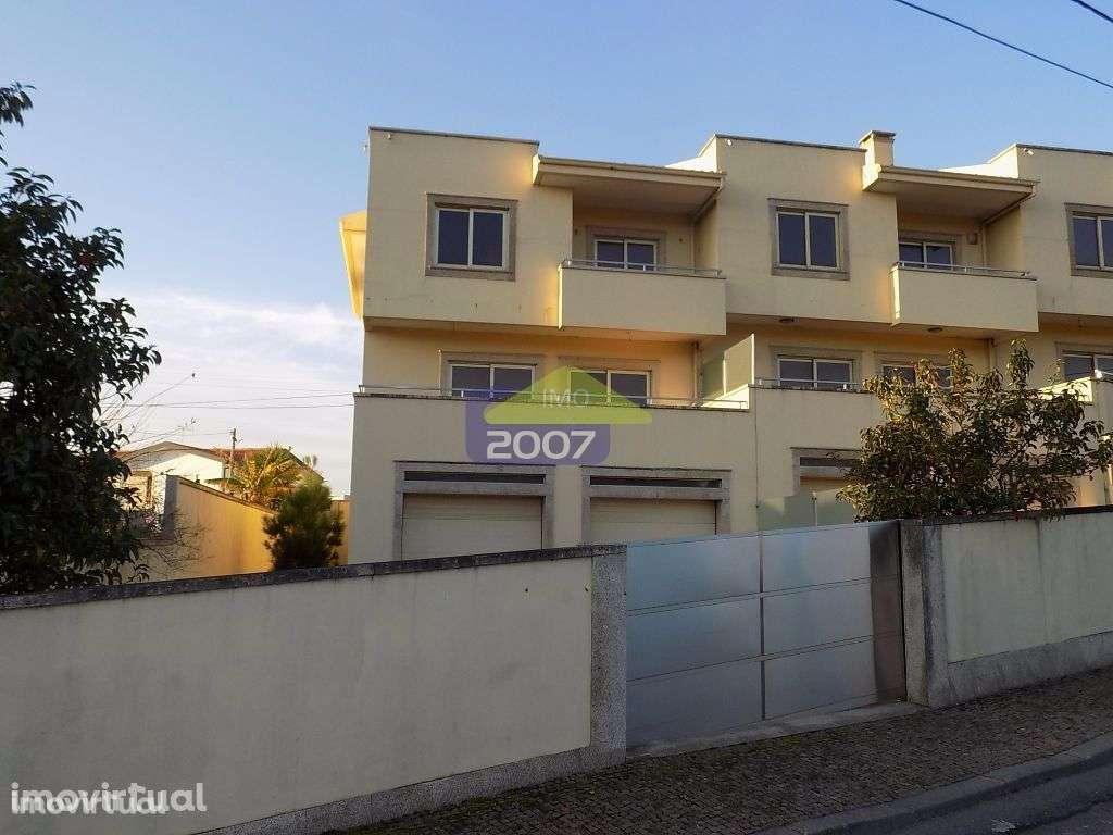 Moradia para comprar, Escapães, Santa Maria da Feira, Aveiro - Foto 5