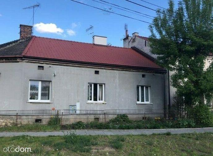 1/2 domu do remontu Kraków Łagiewniki