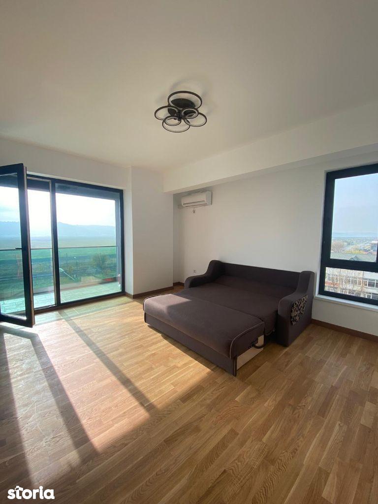 Apartament 2 camere decomandat 2020 Pacurari la bulevard