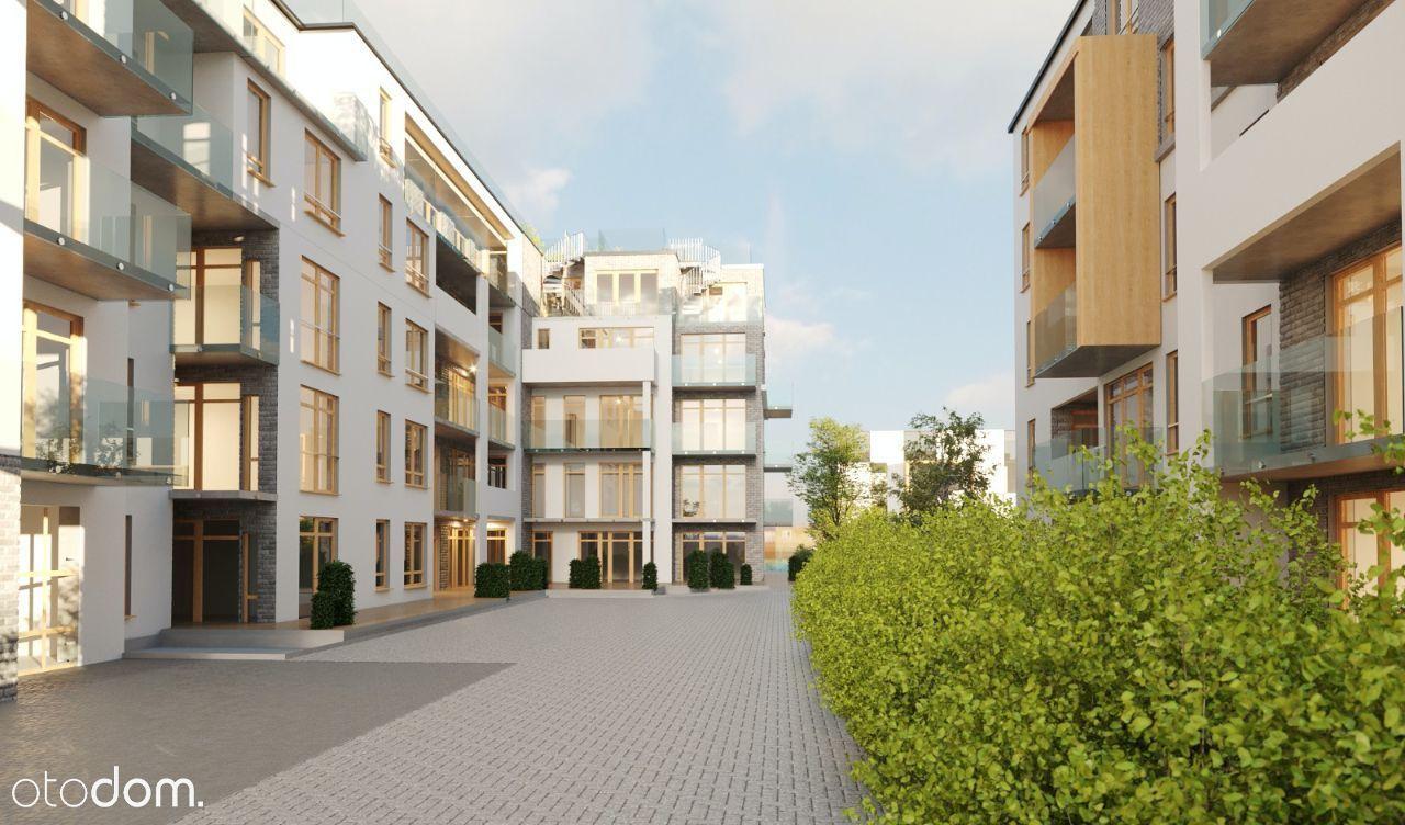 Apartamenty Poligonowa | mieszkanie M148