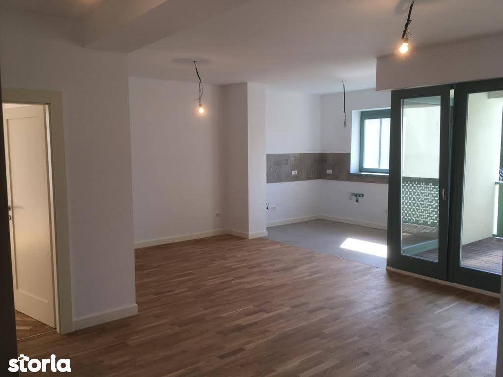 Apartament 3 camere nou construit in Centrul Istoric