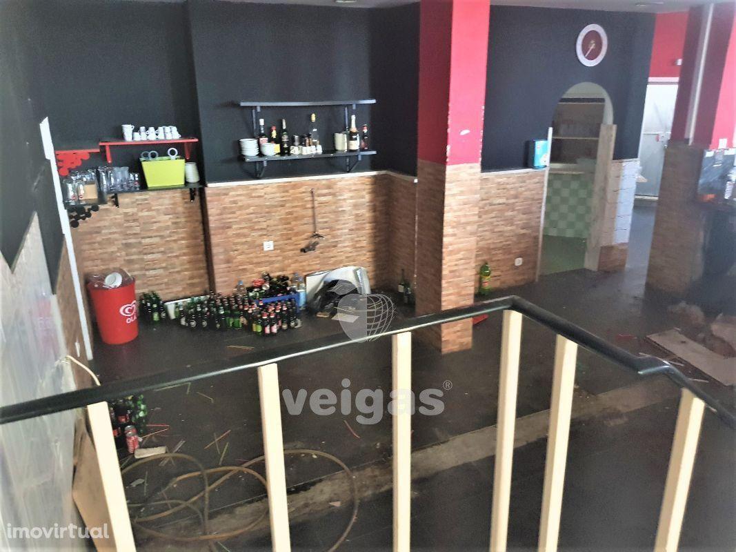 Restaurante Santa Iria de Azoia