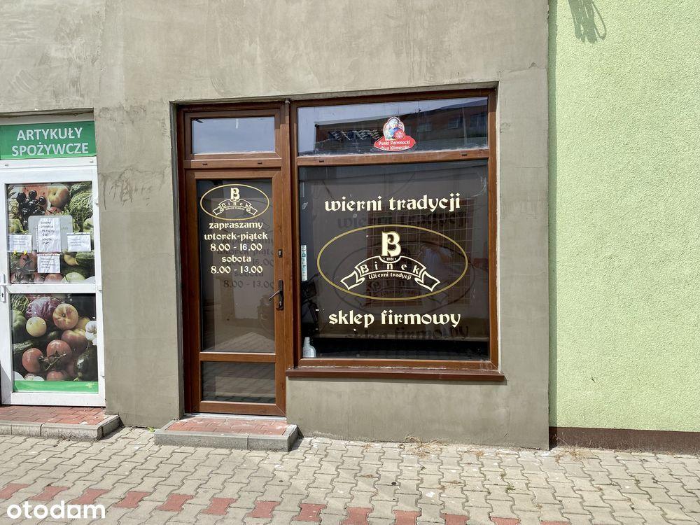 Ostrów Wlkp. ul. M. Konopnickiej