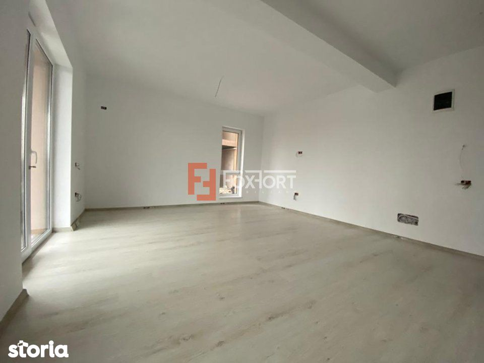 Apartament trei camere   Doua Nivele Et.3+M   Bloc Nou   Loc de parcar