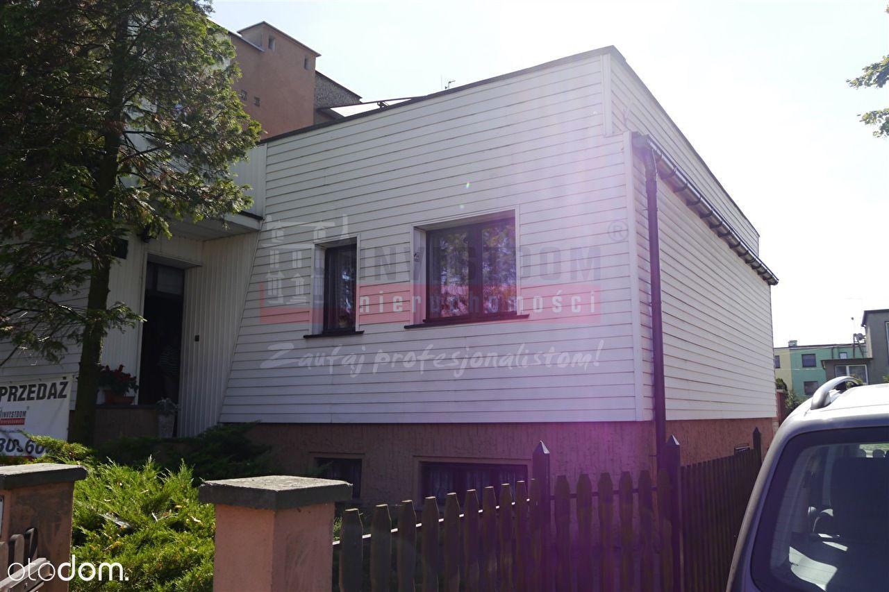 Dom, 156 m², Kluczbork