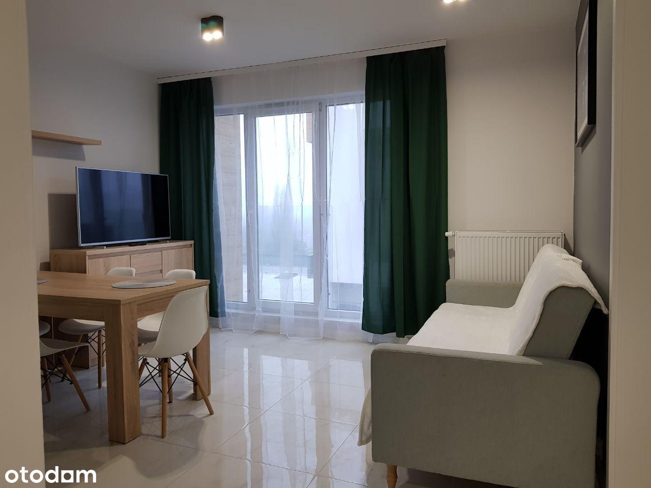 Nowoczesne mieszkanie-Nowe Zagórze- 2 pokoje- 36m2