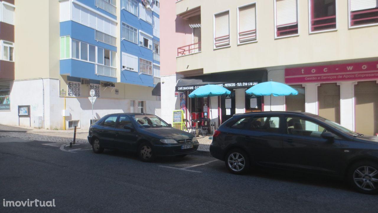 Snack Bar, Amadora