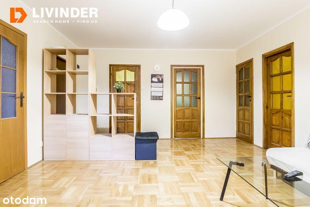 Przestronne mieszkanie po remoncie przy Meissnera.