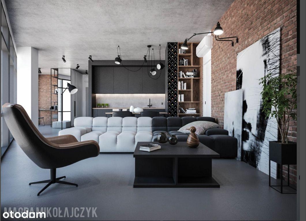 Fantastyczny apartament w eleganckiej lokalizacji