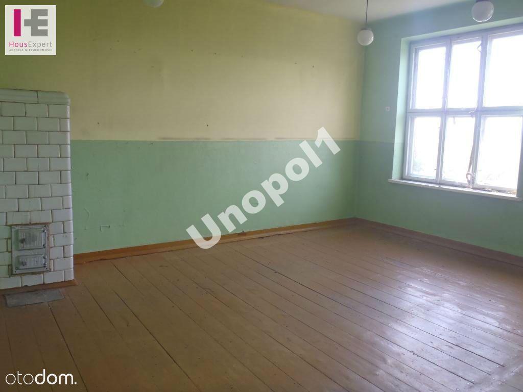 Dom, 600 m², Psary