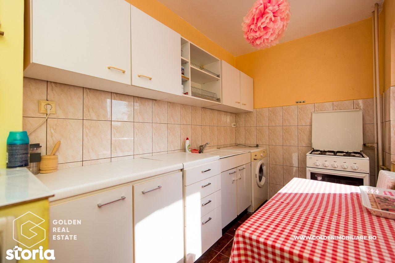Apartament 1 camera, Micalaca-Voinicilor, etaj 3, decomandat
