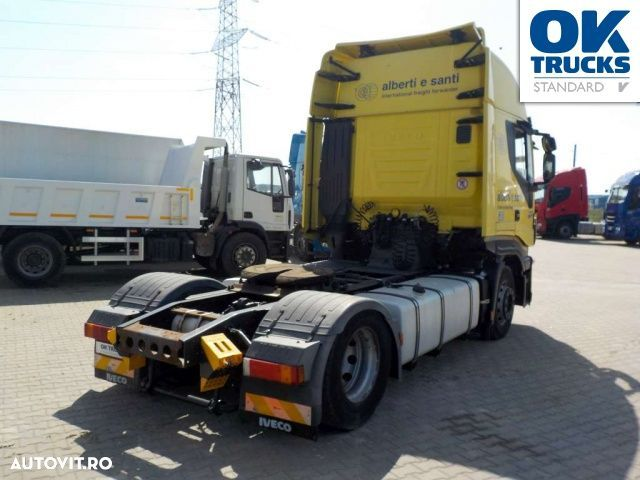 Iveco STRALIS AS440S50T/P - 3
