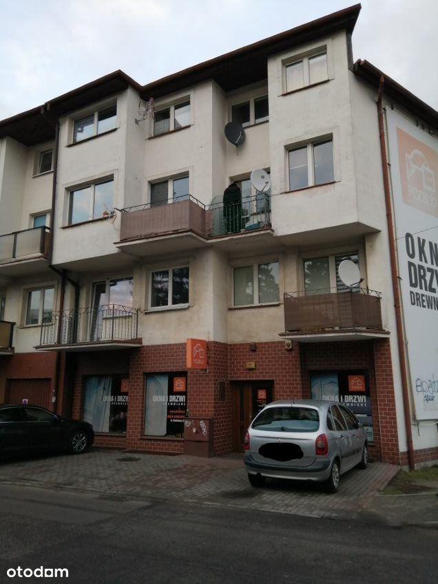 budynek mieszkalno-usługowy - inwestycja w Toruniu