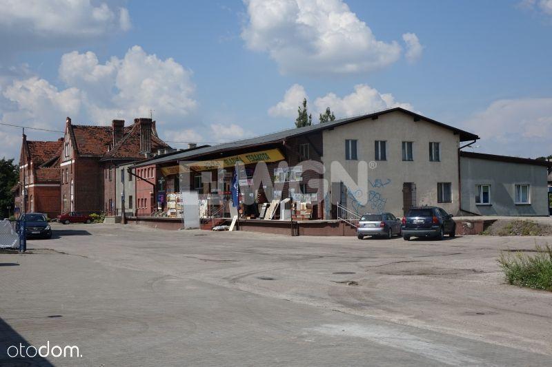 Lokal usługowo-handlowy w Brodnicy na sprzedaż