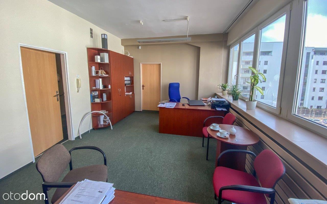 Lokale biurowe J.Kazimierza 62 Wola 23,79 m2