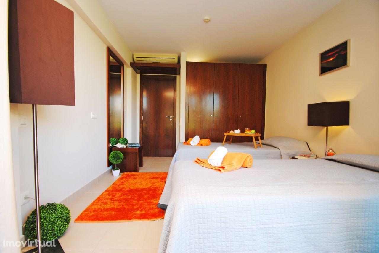 Apartamento para férias, Estrada dos Salgados, Guia - Foto 21
