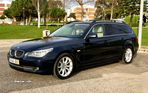 BMW 520 TOURING EXECUTIVE - 9