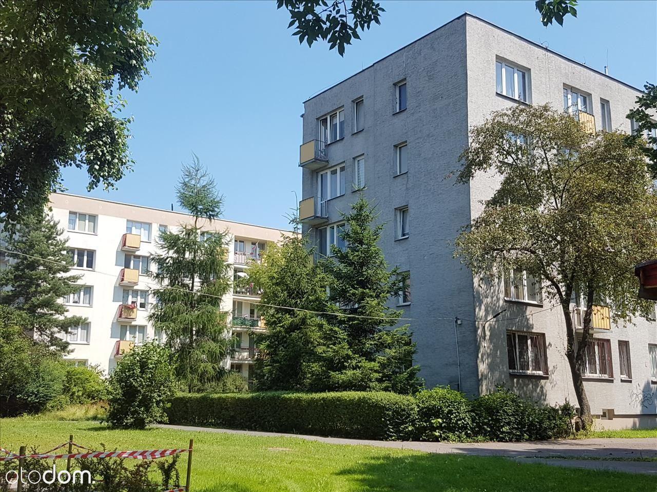 Do sprzedaży 2- pokojowe mieszkanie na Mokotowie.