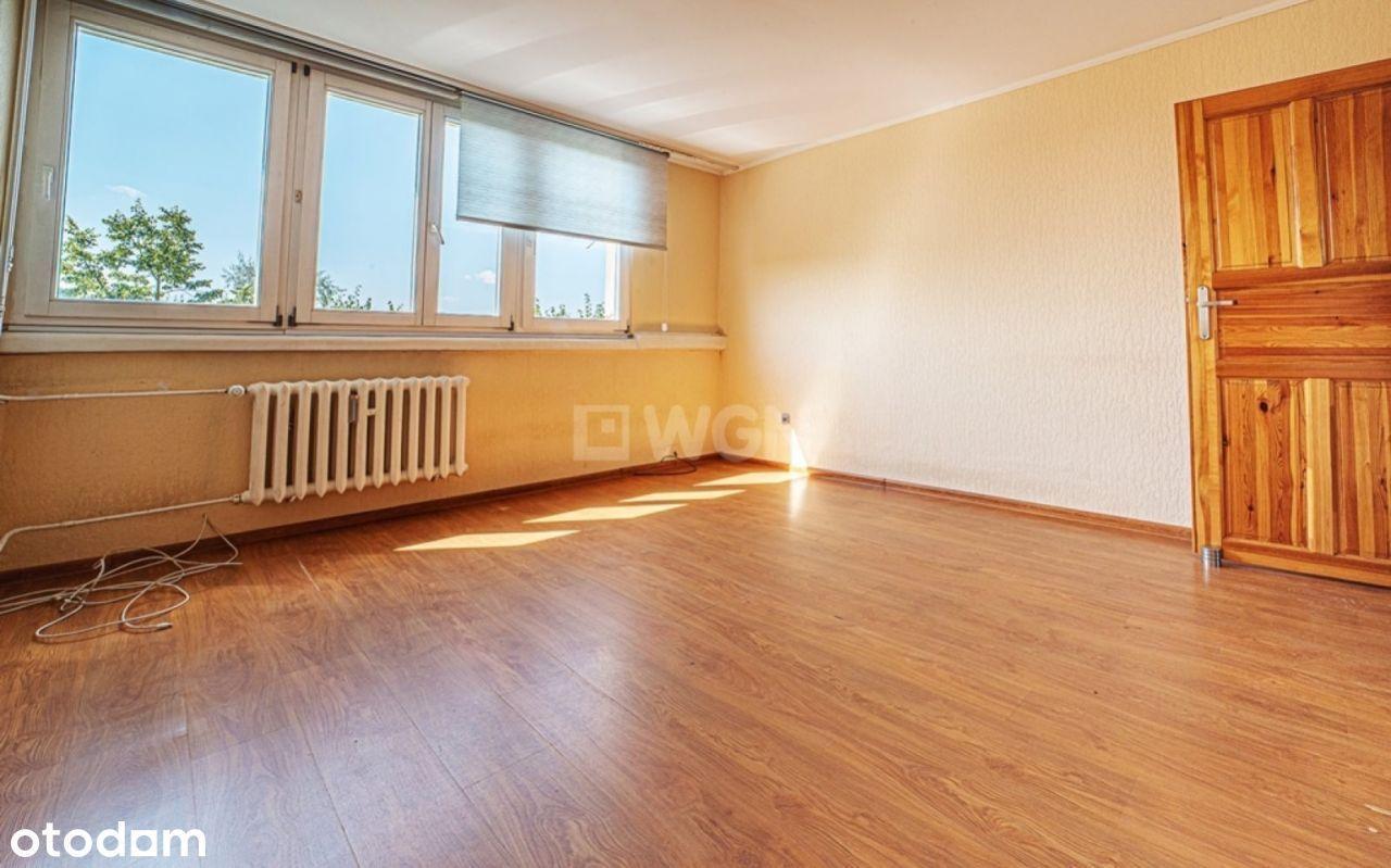 Mieszkanie, 39 m², Bolesławiec