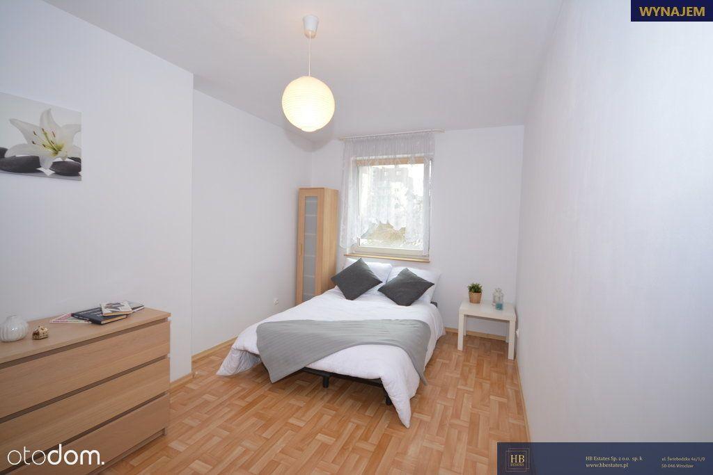 2-pokojowe mieszkanie/dla rodziny/home office