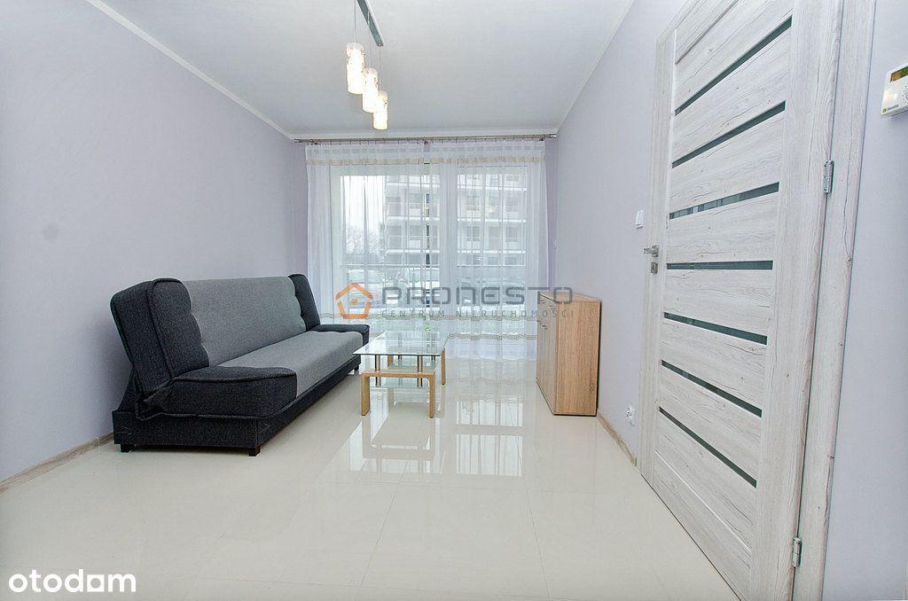 Mieszkanie, 30,52 m², Rzeszów