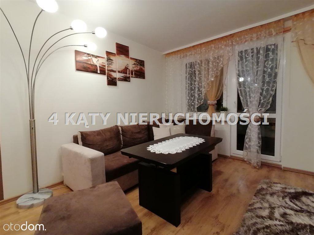 Mieszkanie 2 pokojowe na Podzamczu