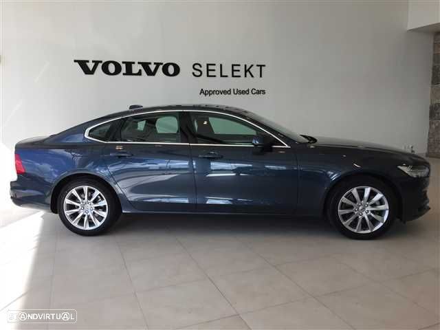 Volvo S90 2.0 D4 Momentum Geartronic - 3