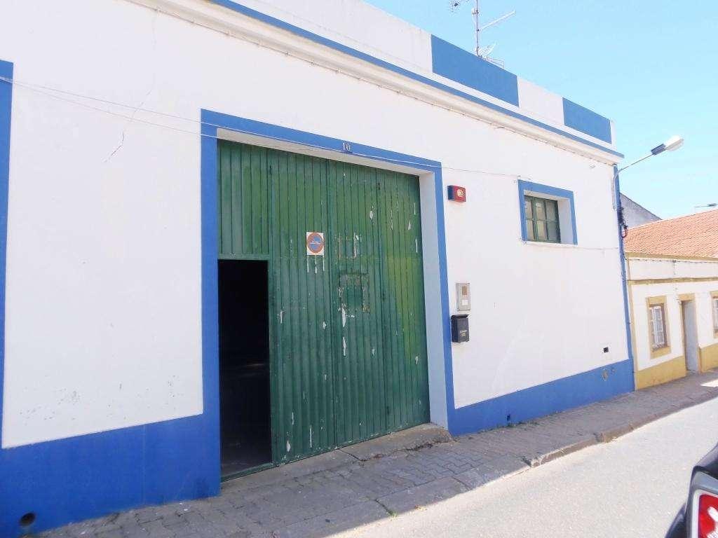 Armazém para comprar, Cercal, Santiago do Cacém, Setúbal - Foto 1