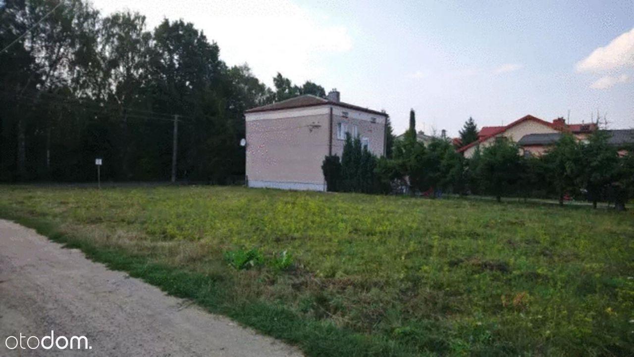 Mława, Działka Budowlana 789 M2, Ul.Batalionów Chł