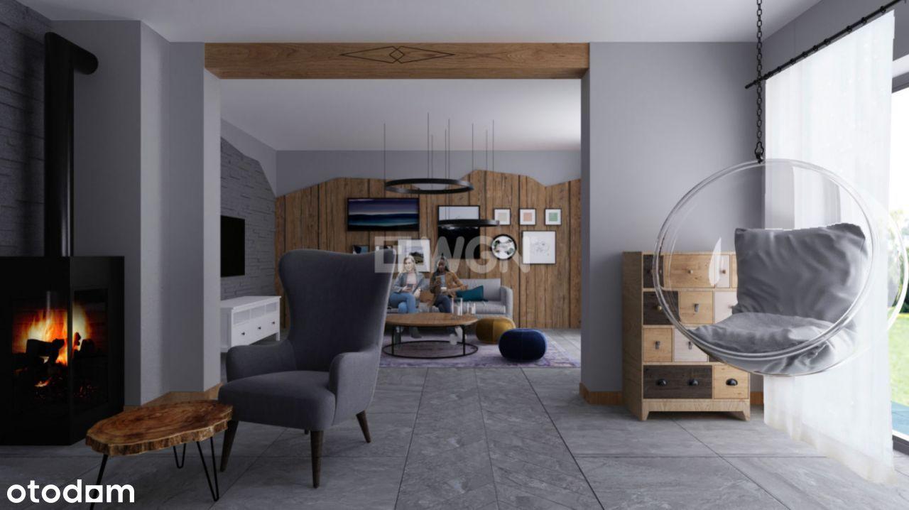 Mieszkanie, 24,40 m², Szczyrk