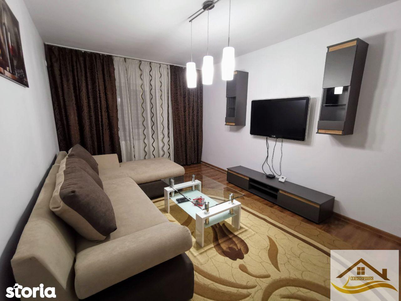 De inchiriat apartament cu 2 camere zona Lipovei