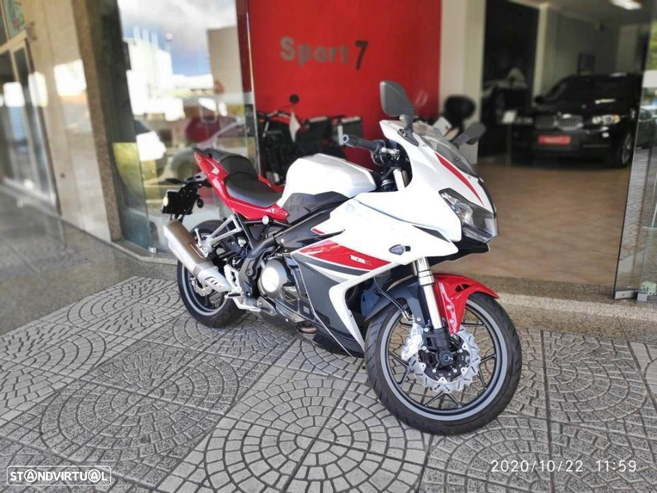 Benelli BN  302R ABS - 1