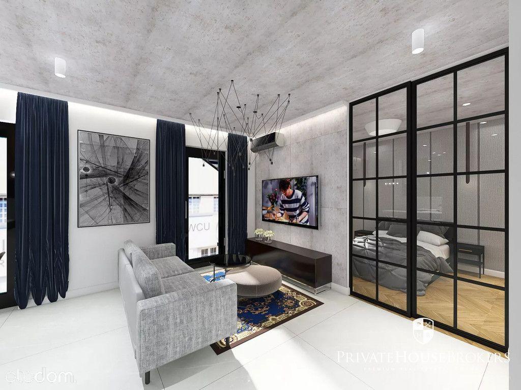 Mieszkanie/ lokal 38m2 Browar Kleparz