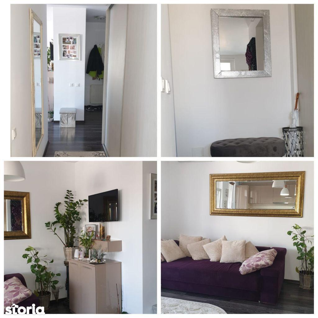 Apartament 2 camere de vanzare, cart. Ared/Lidl - Oradea