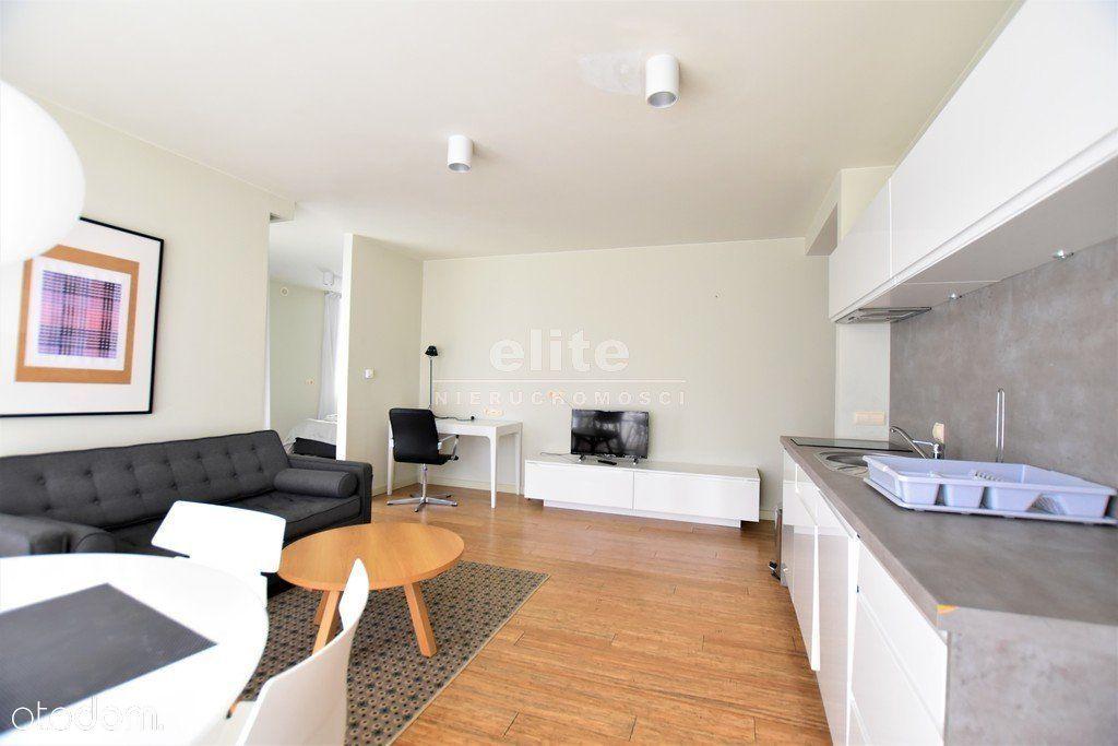 Apartament 59m2+13m taras, 2sypialnie basen wew.