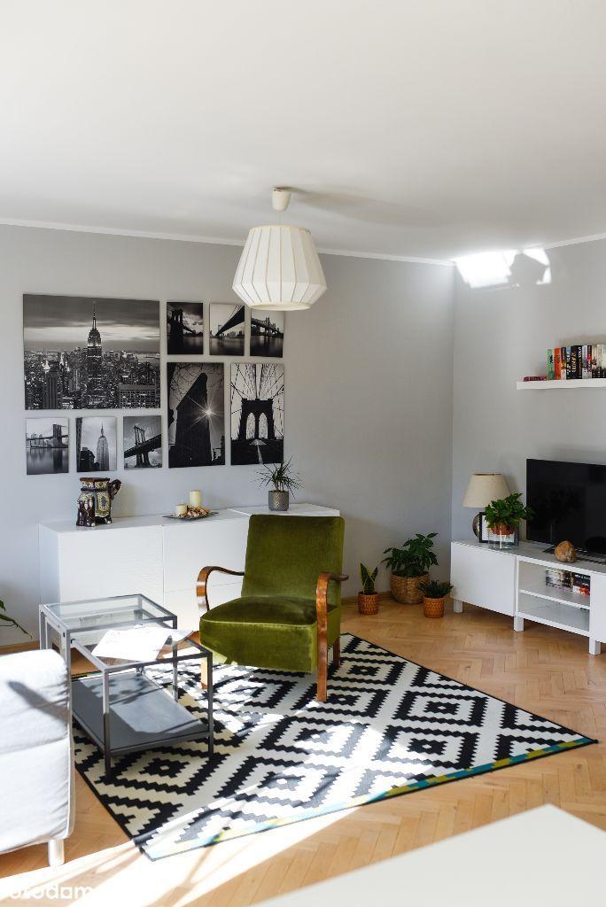 2 pokojowe słoneczne mieszkanie, Pogórze Górne