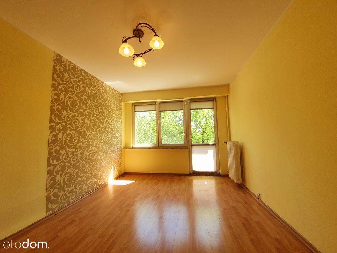 2 pokoje, 40 m2, 1 piętro, dobry standard