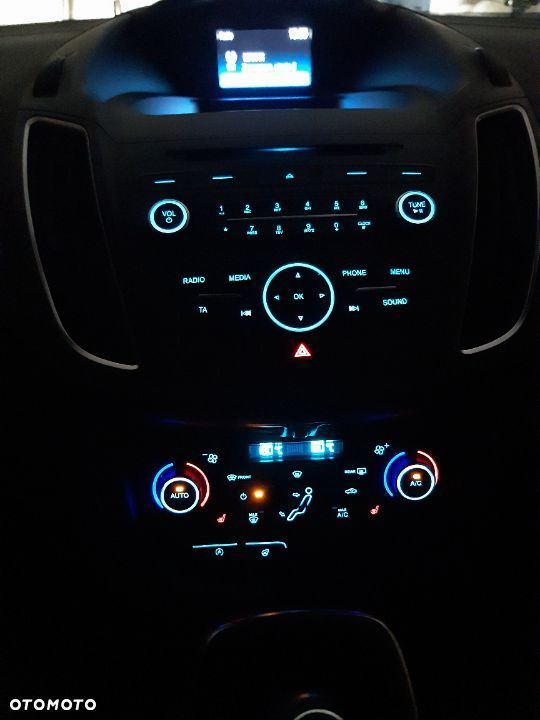 Ford C-MAX Ford Cmax 2018r benzyna - 10